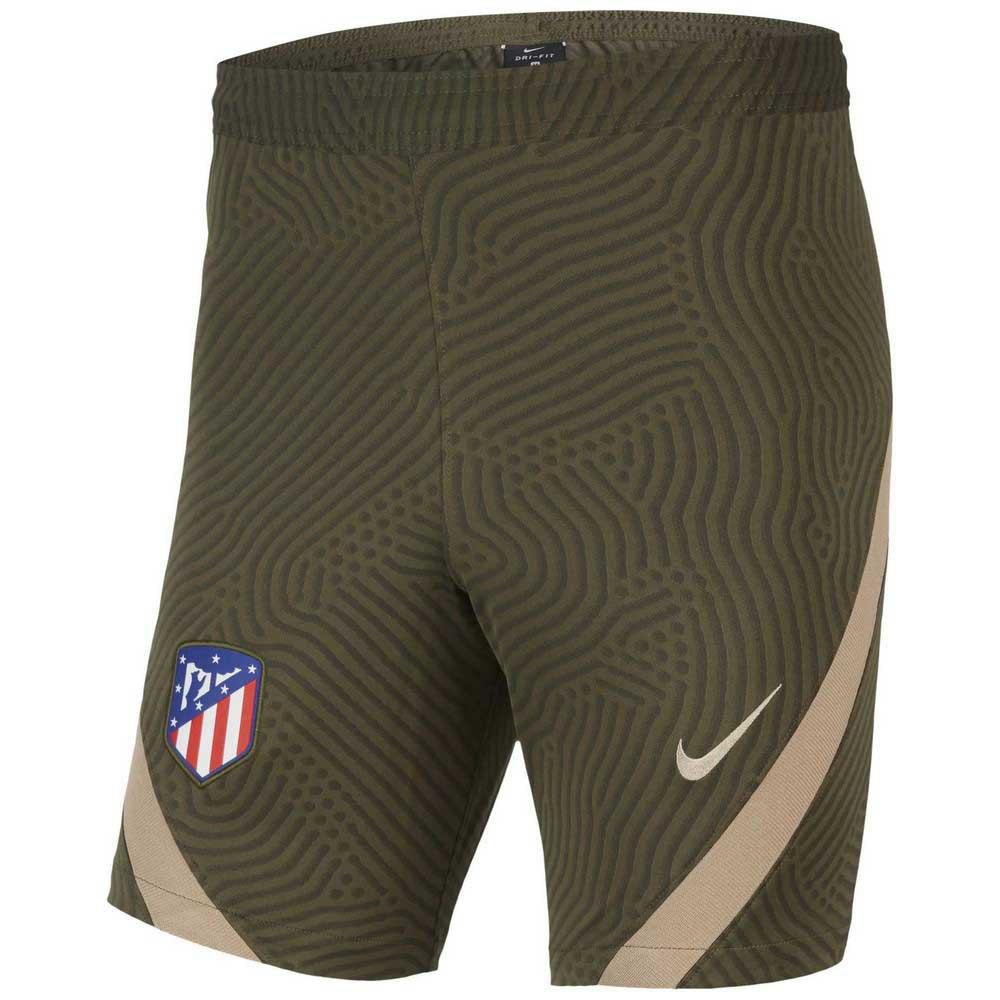 Nike Atletico Madrid 20/21 XL Cargo Khaki / Khaki / Khaki