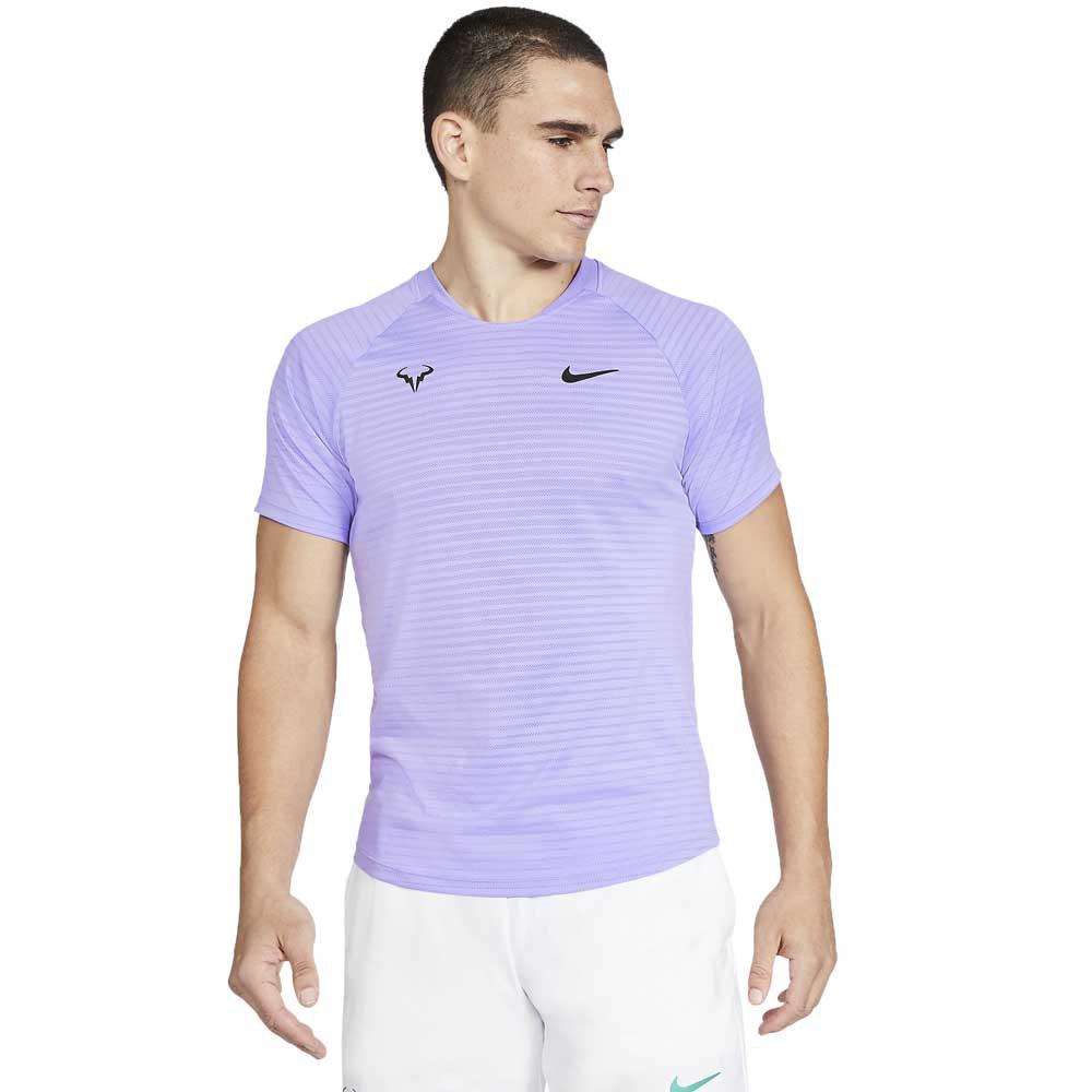 Nike Court Aeroreact Rafa Slam XL Purple Pulse / Black