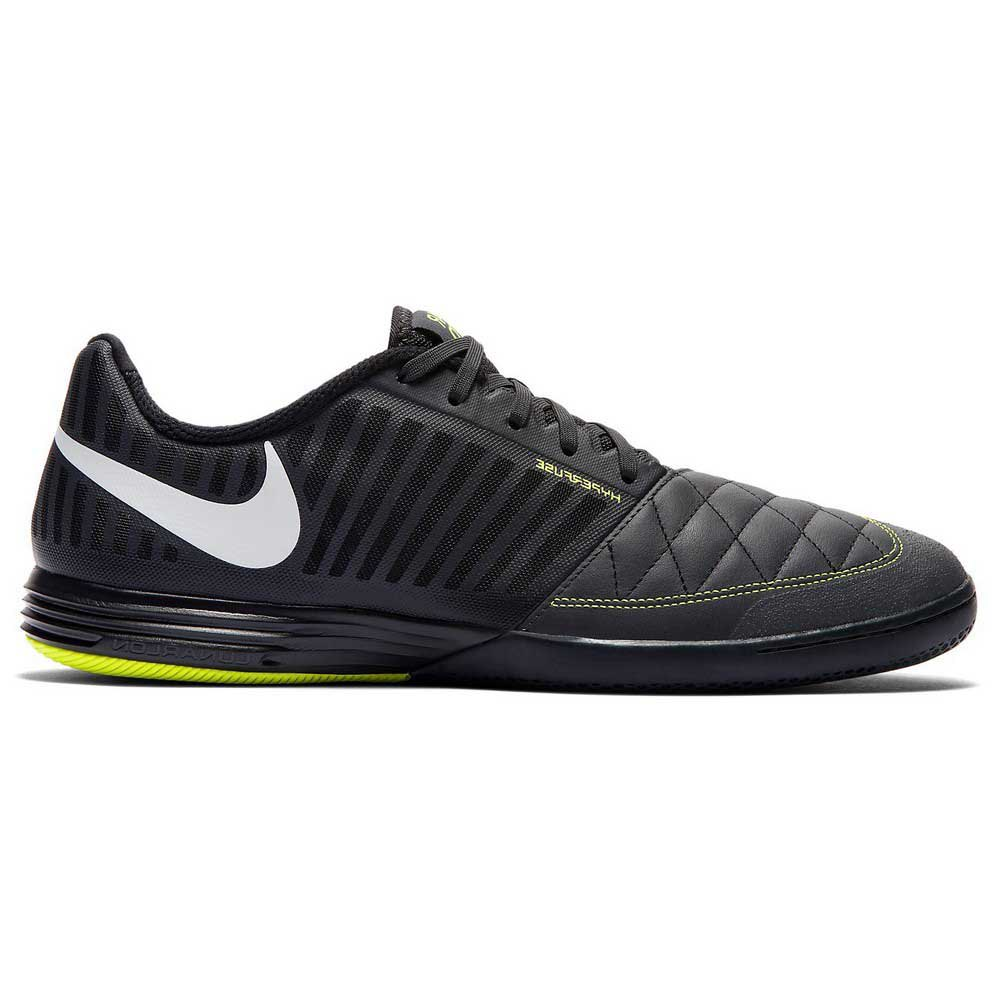 Nike Lunar Gato Ii Ic EU 44 Dk Smoke Grey / White / Black / Volt