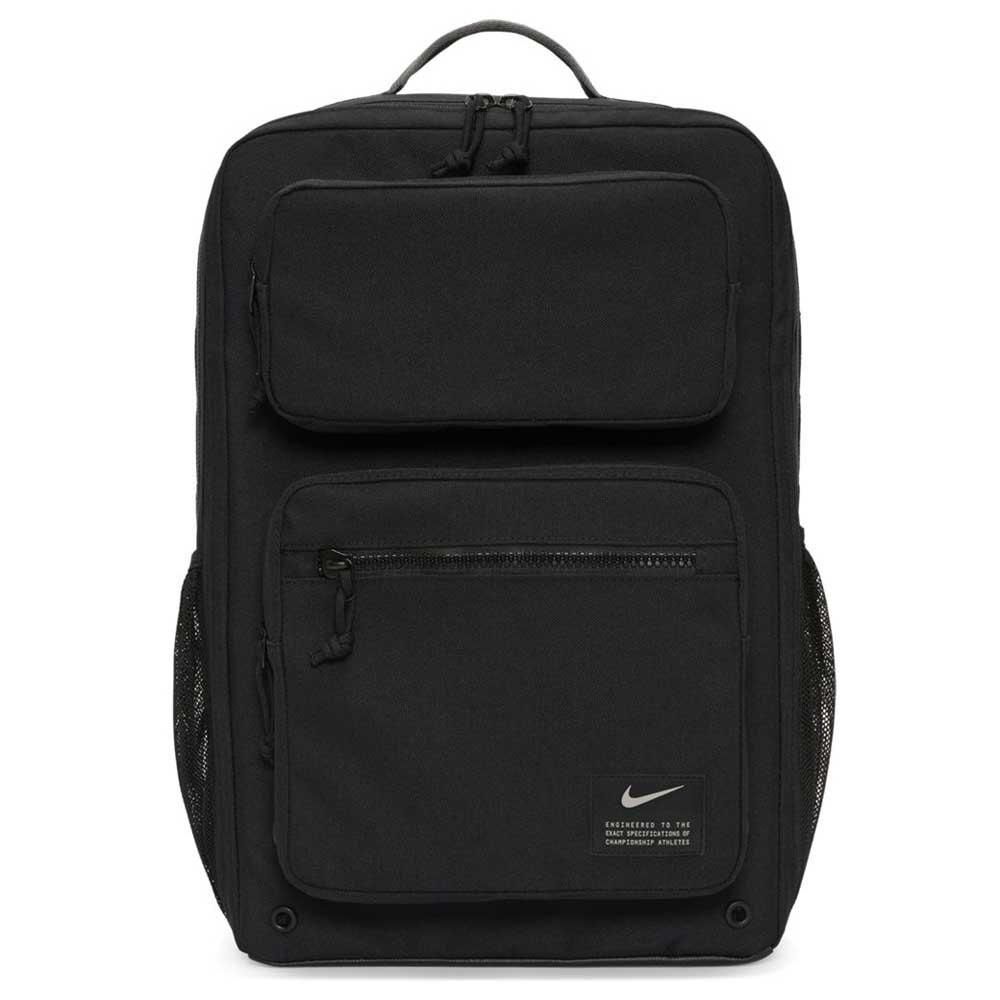 Nike Sac À Dos Utility Speed One Size Black / Black / Enigma Stone