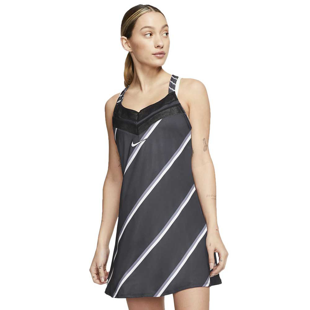 Nike Court Tennis S Black / White / Black