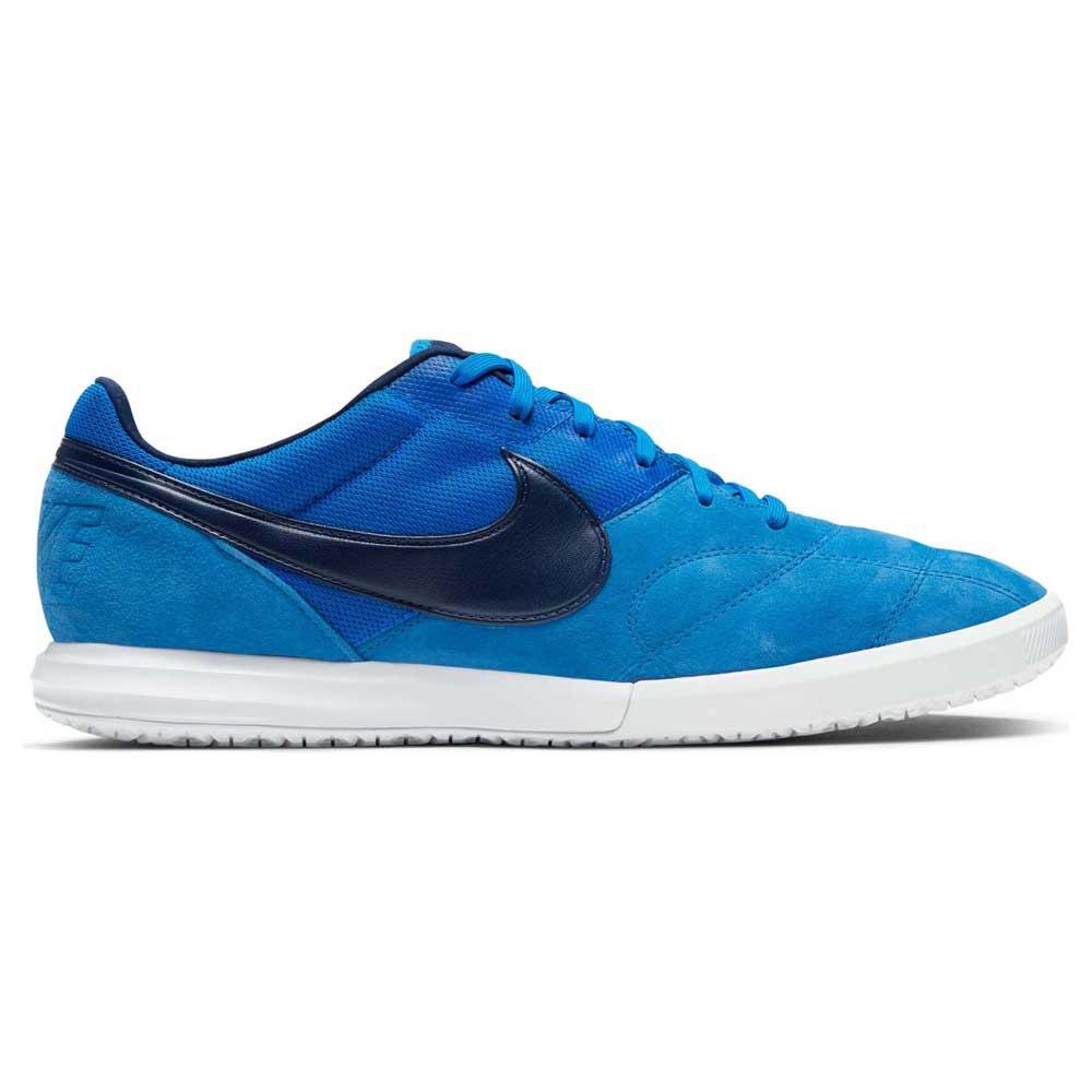 Nike Premier Ii Ic EU 41 Soar / Midnight Navy / White