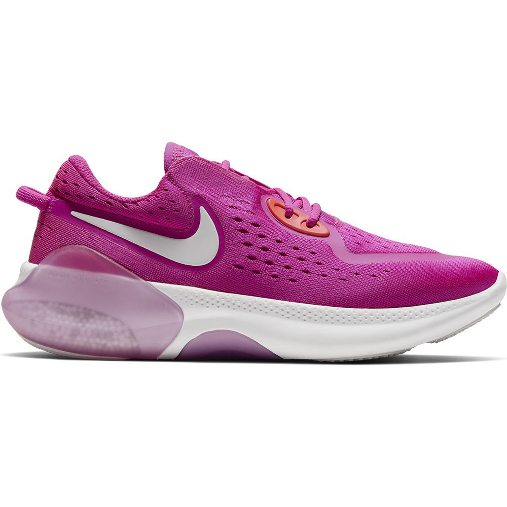 Nike Joyride Dual Run EU 38 Fire Pink / Vast Grey / Magic Ember