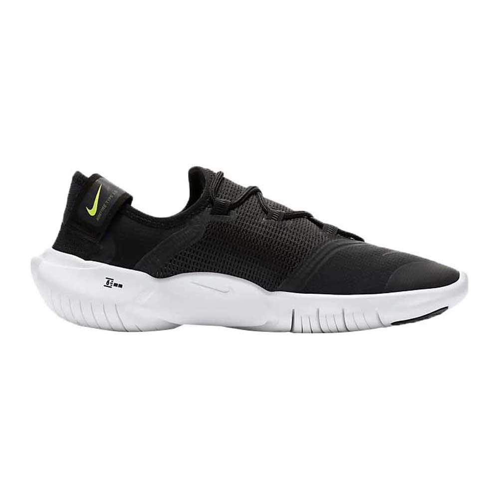 Nike Free Rn 5.0 EU 45 Black / White / Anthracite