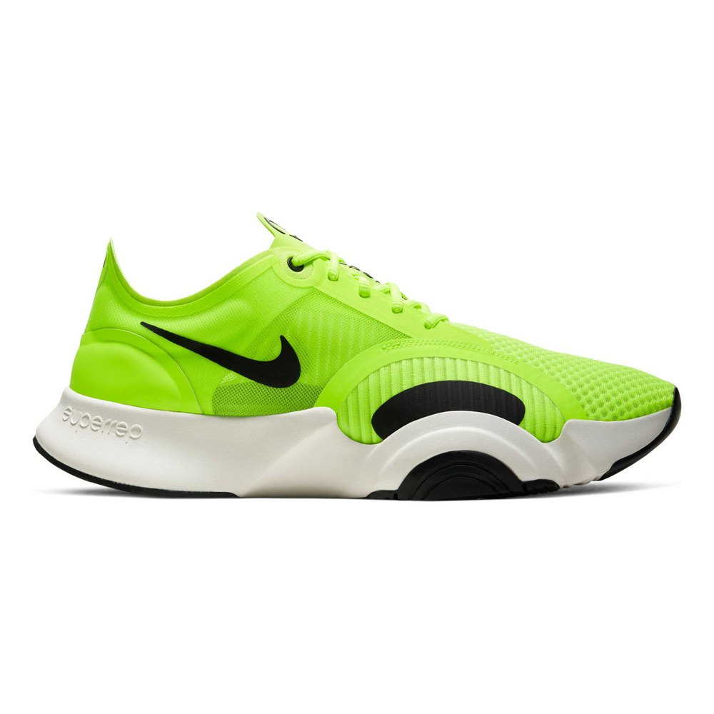 Nike Superrep Go EU 45 Volt / Black / Summit White
