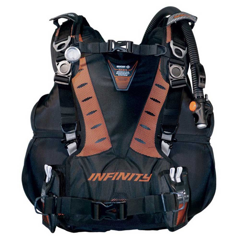 Beuchat Travel Wing Pack Einzelteile Travel Wing Pack