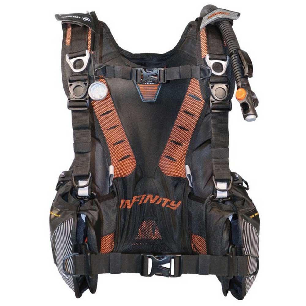 Beuchat Light Weight Pack Tarierjacket-XL Westen Light Weight Pack Tarierjacket
