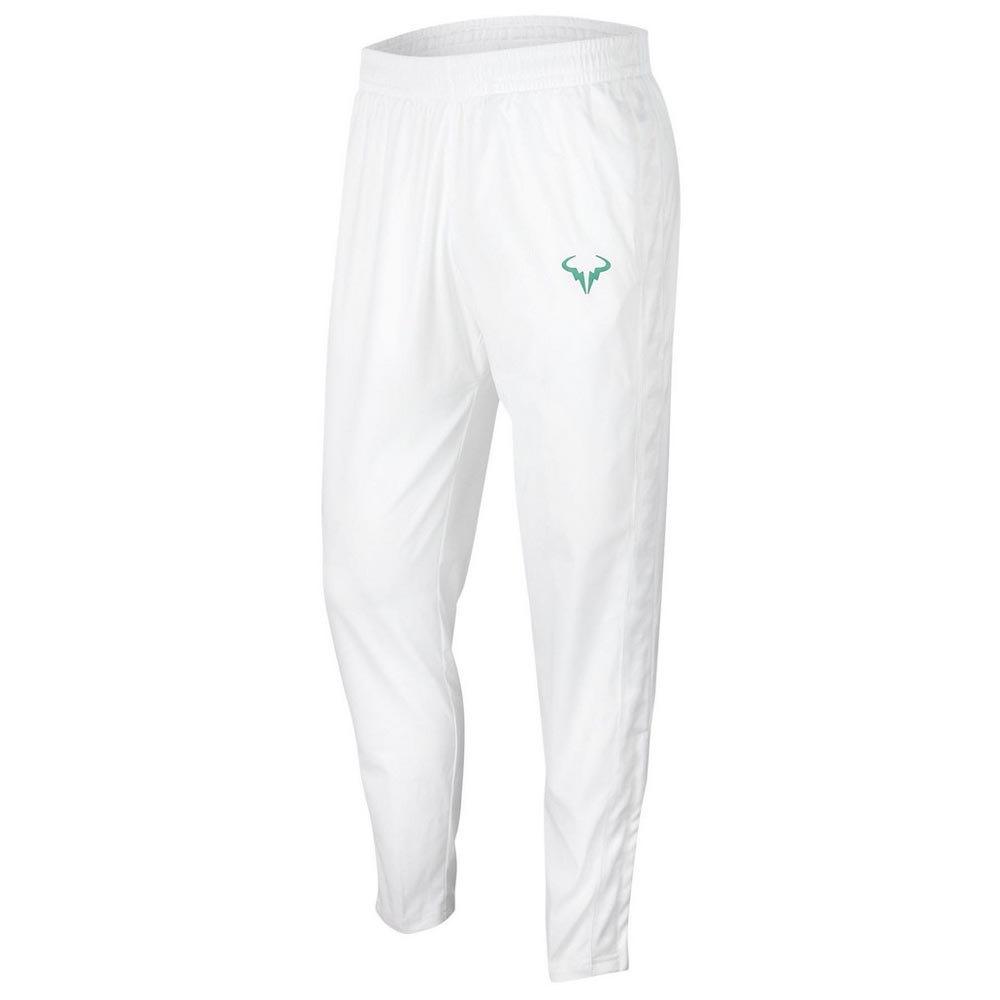 Nike Court Rafa S White / Lucid Green