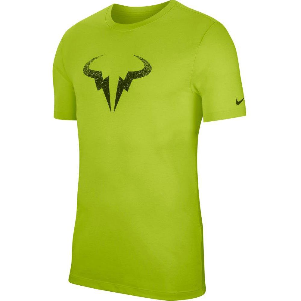 Nike Court Dri Fit Rafa S Volt / Black