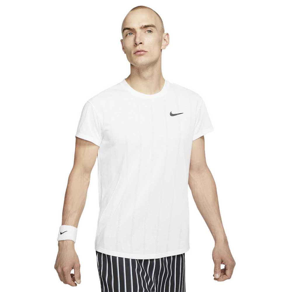Nike Court Challenger S White / Black