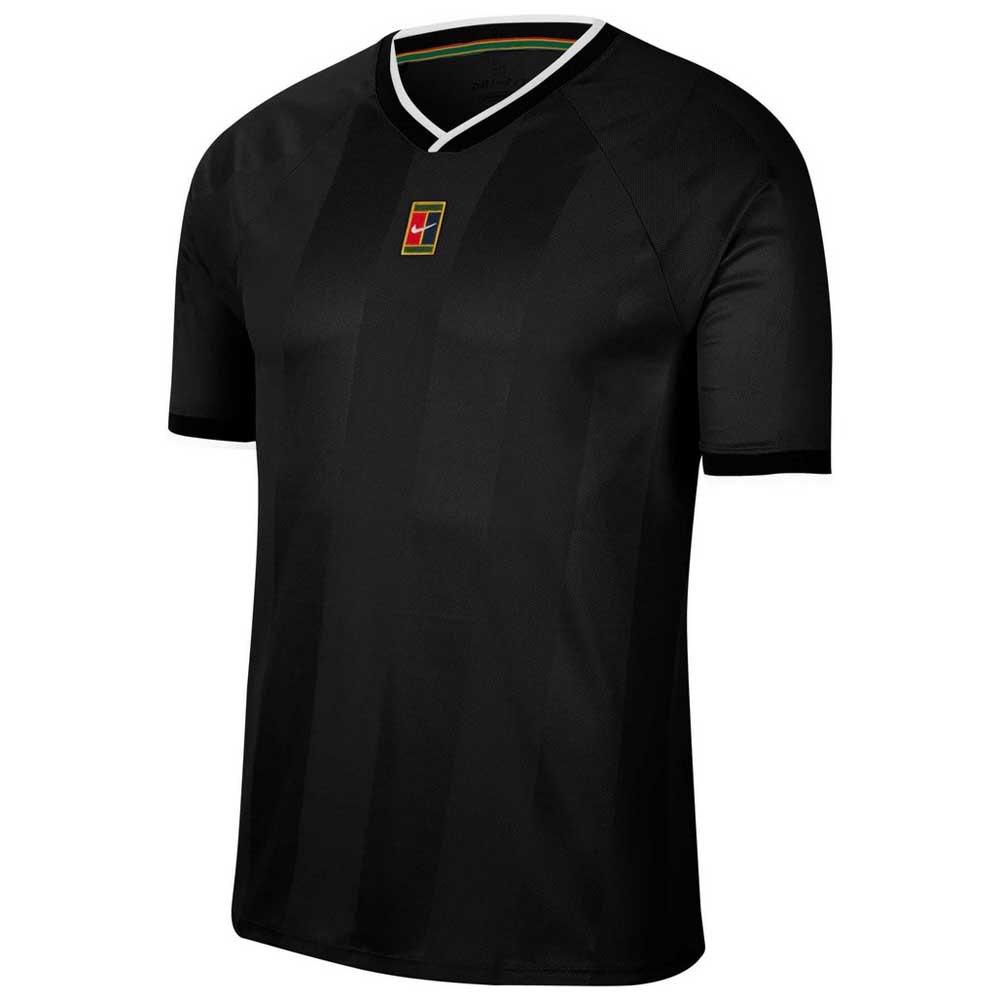 Nike Court Breathe Slam S Black / White