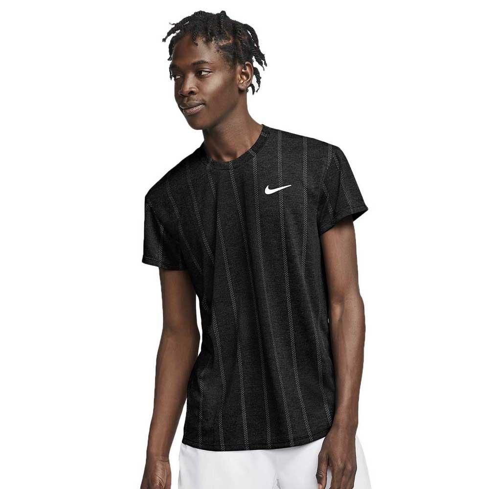 Nike Court Challenger S Black / White
