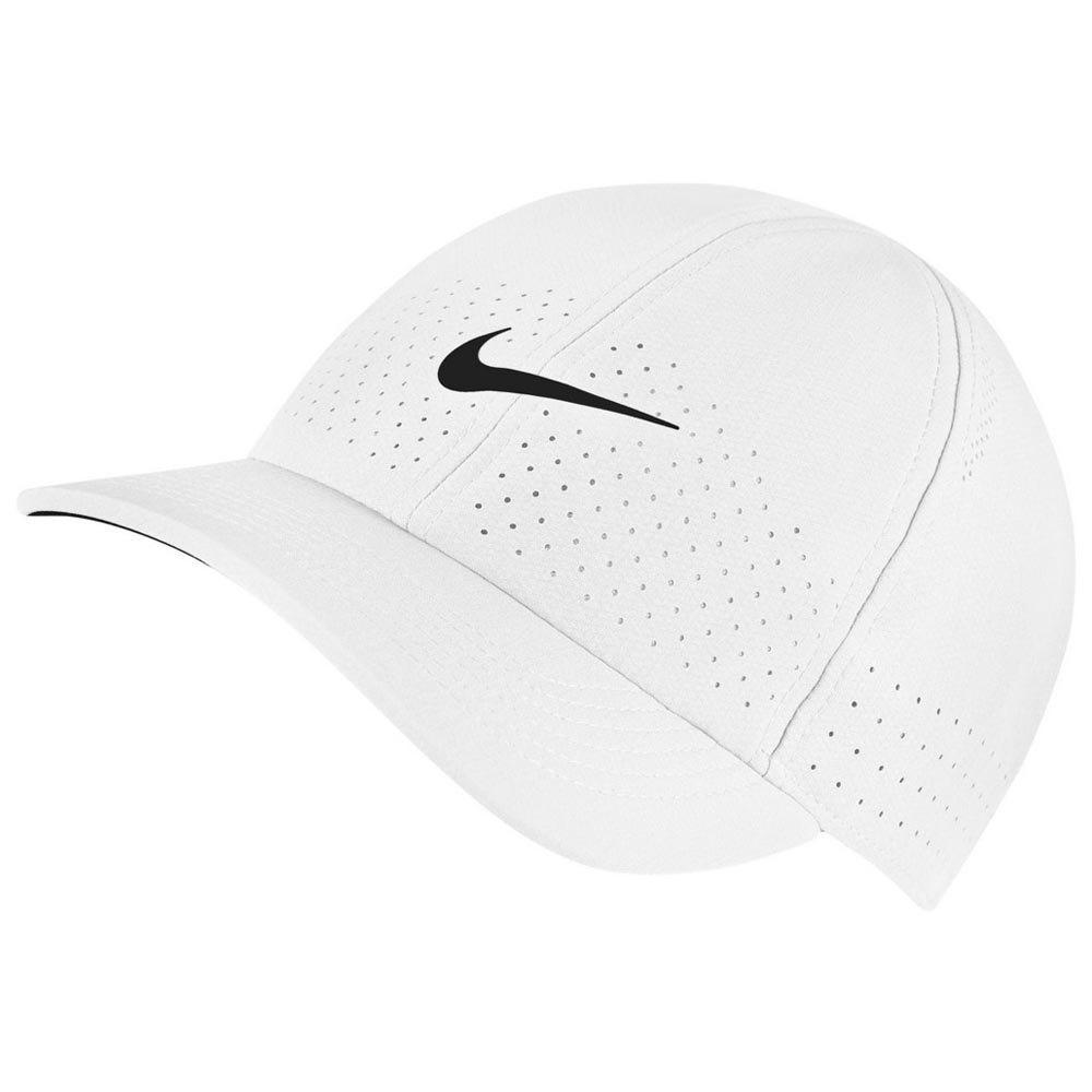 Nike Court Advantage One Size White / Black