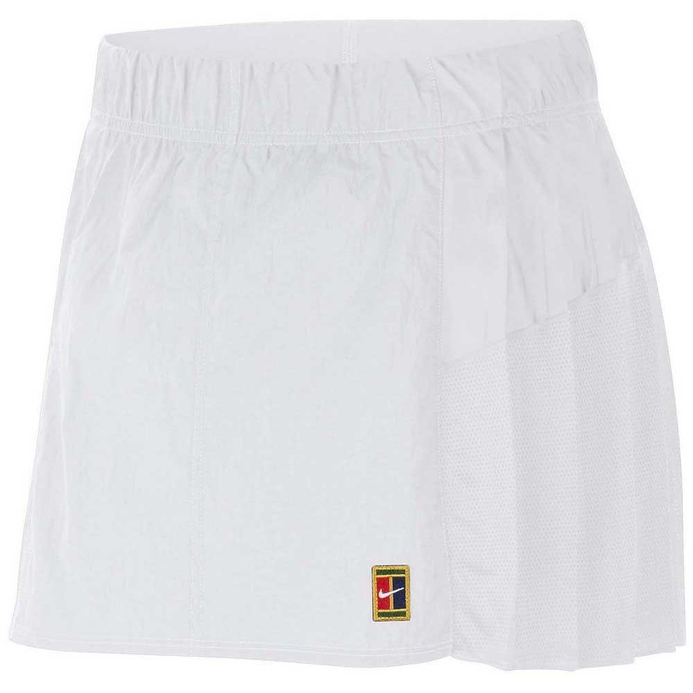Nike Court Slam S White