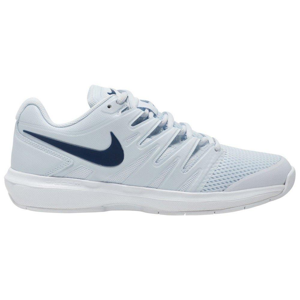 Nike Court Air Zoom Prestige EU 40 Football Grey / Midnight Navy / White
