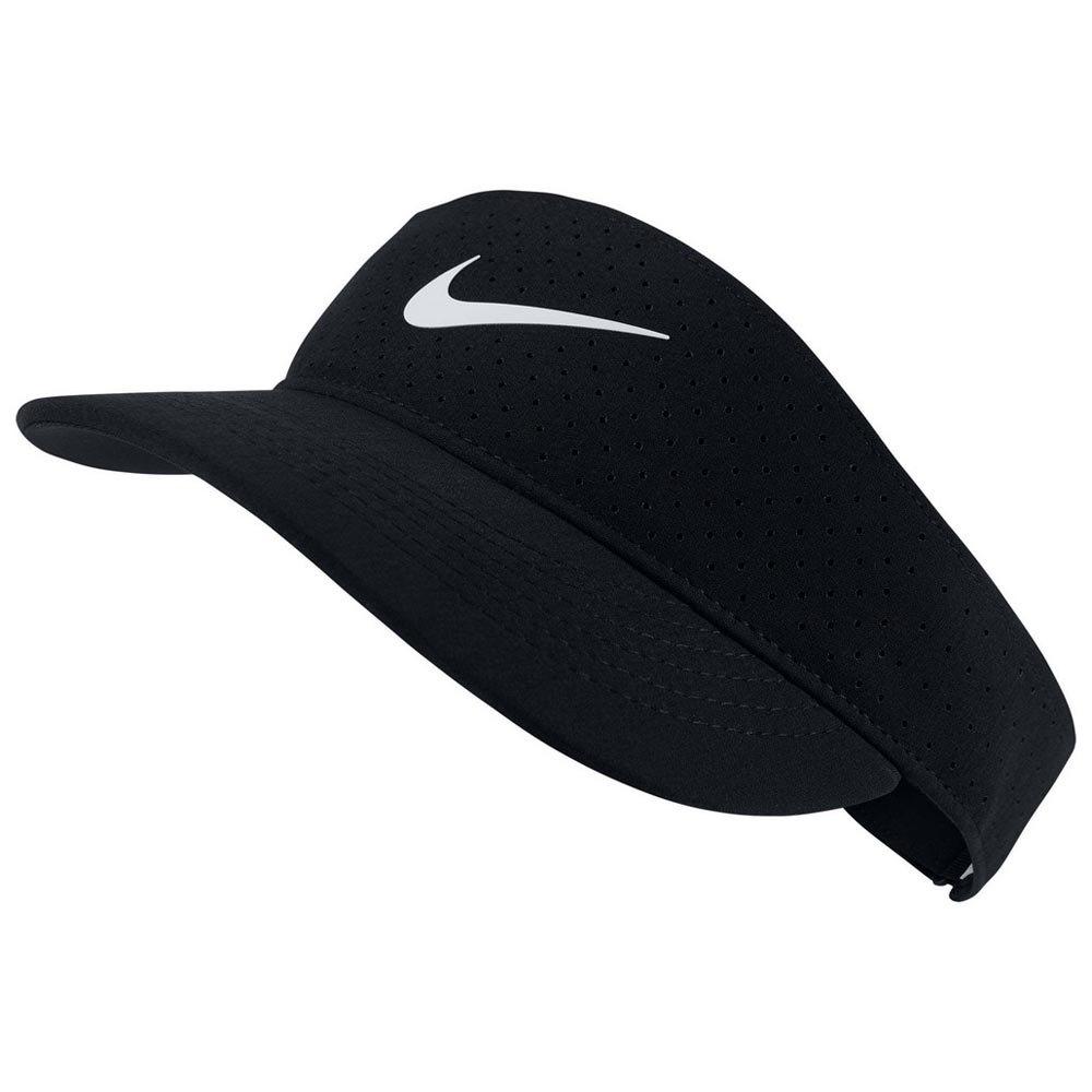 Nike Court Advantage One Size Black / White