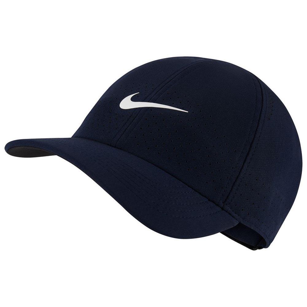 Nike Court Advantage One Size Obsidian