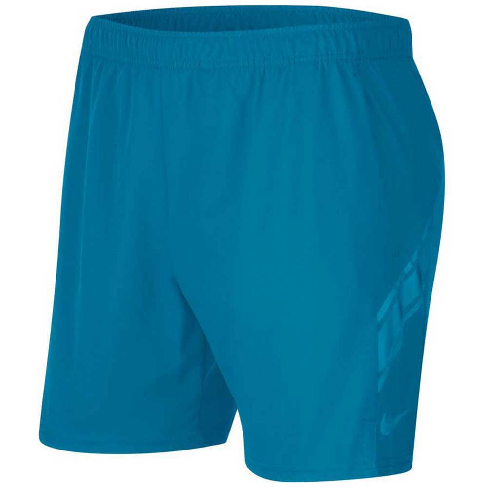 Nike Court Dri Fit XL Neo Turquoise