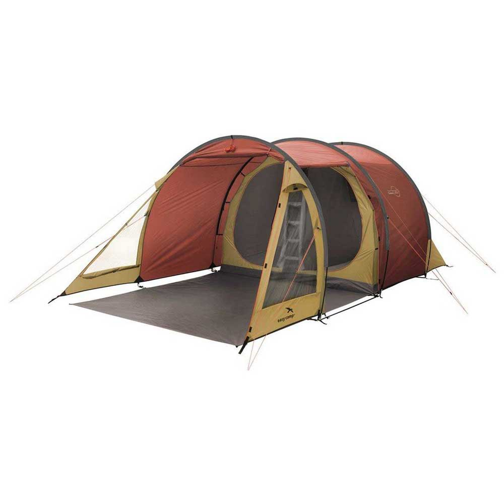 Easycamp Galaxy 400 4 Places Gold Red