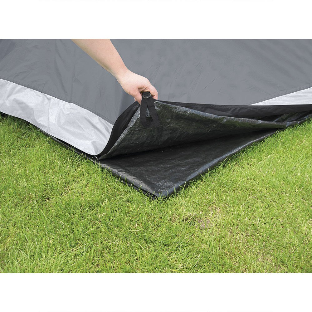 Easycamp Match Air 500 One Size Black