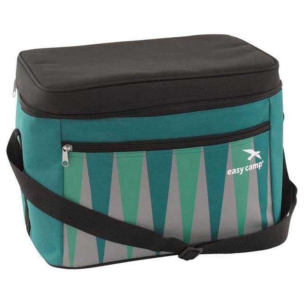 Easycamp Backgammon Cool Bag S 5l One Size Petrol Blue