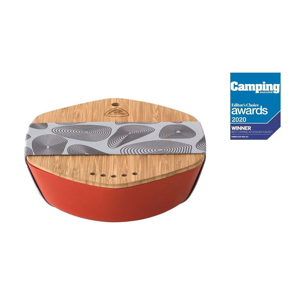 Robens Leaf Meal Kit One Size Fire