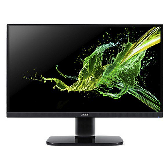 Monitor Acer Ka272 27'' Full Hd Led One Size Black