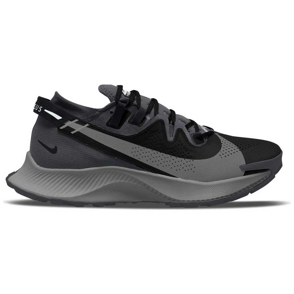 Nike Pegasus Trail 2 EU 41 Black / Spruce Aura / Dk Smoke Grey