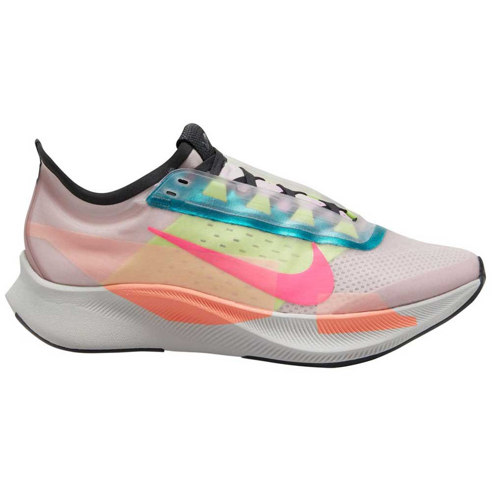 Nike Zoom Fly 3 EU 41 Barely Pink