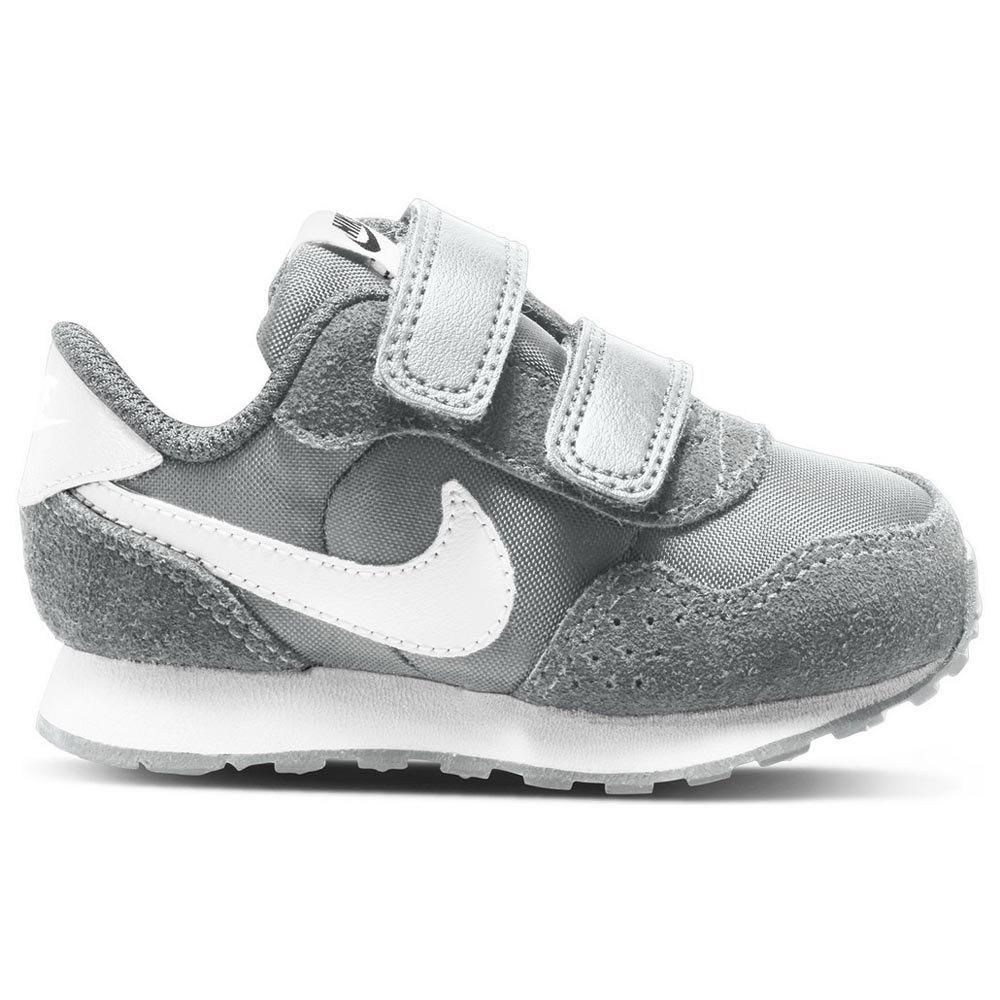Nike Md Valiant Tdv EU 25 Particle Grey / White