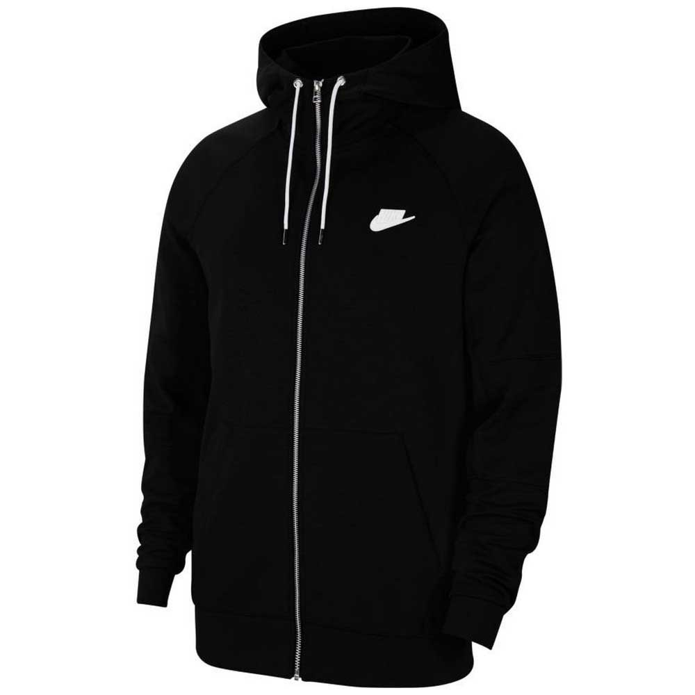 Nike Sportswear XXL Black / Ice Silver / White