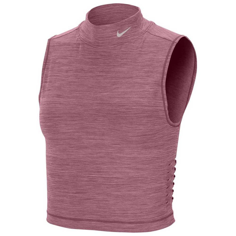 Nike Dry S Desert Berry / Platinum Violet