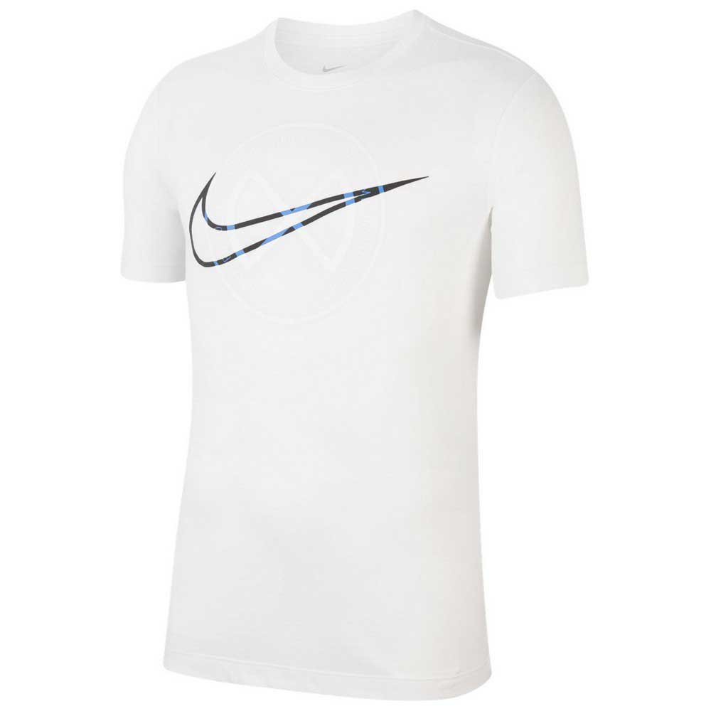 Nike Dri Fit L White