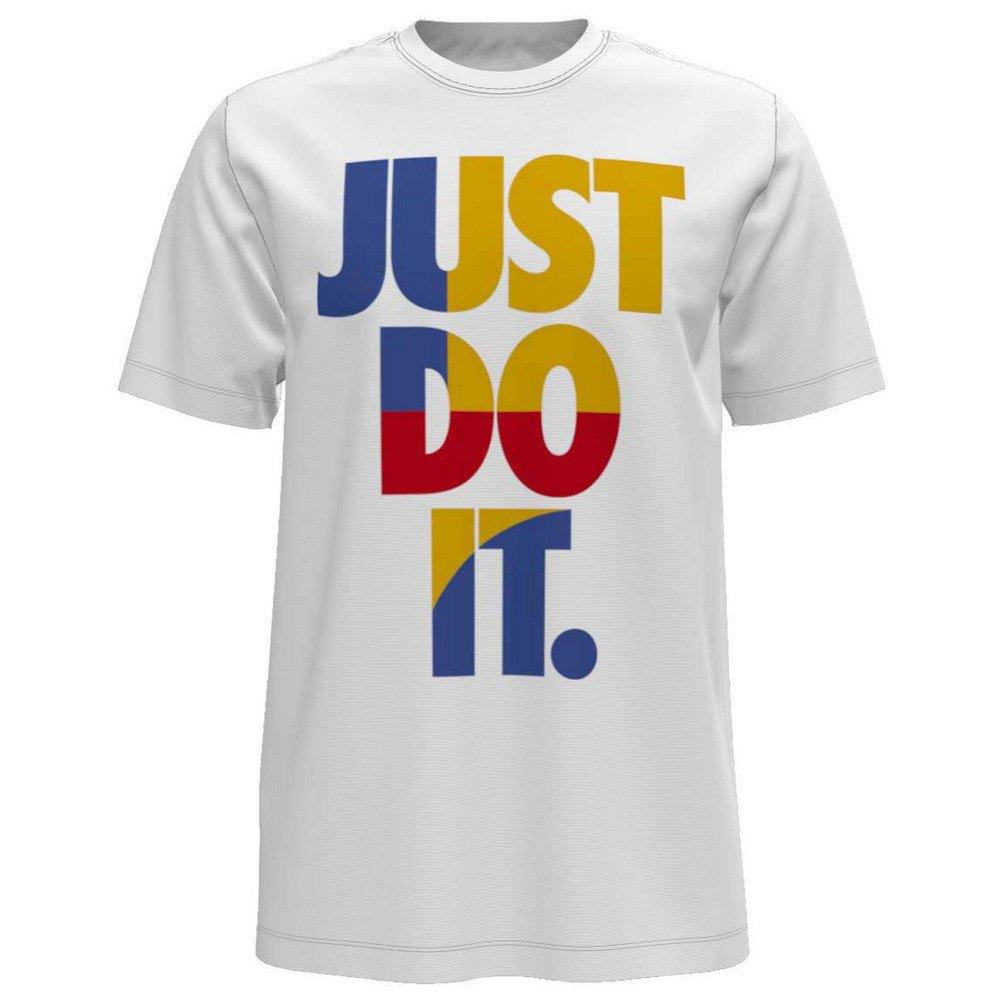 Nike Sportswear Just Do It M White