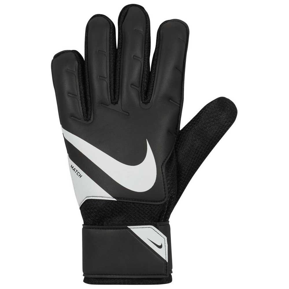 Nike Match 11 Black / White