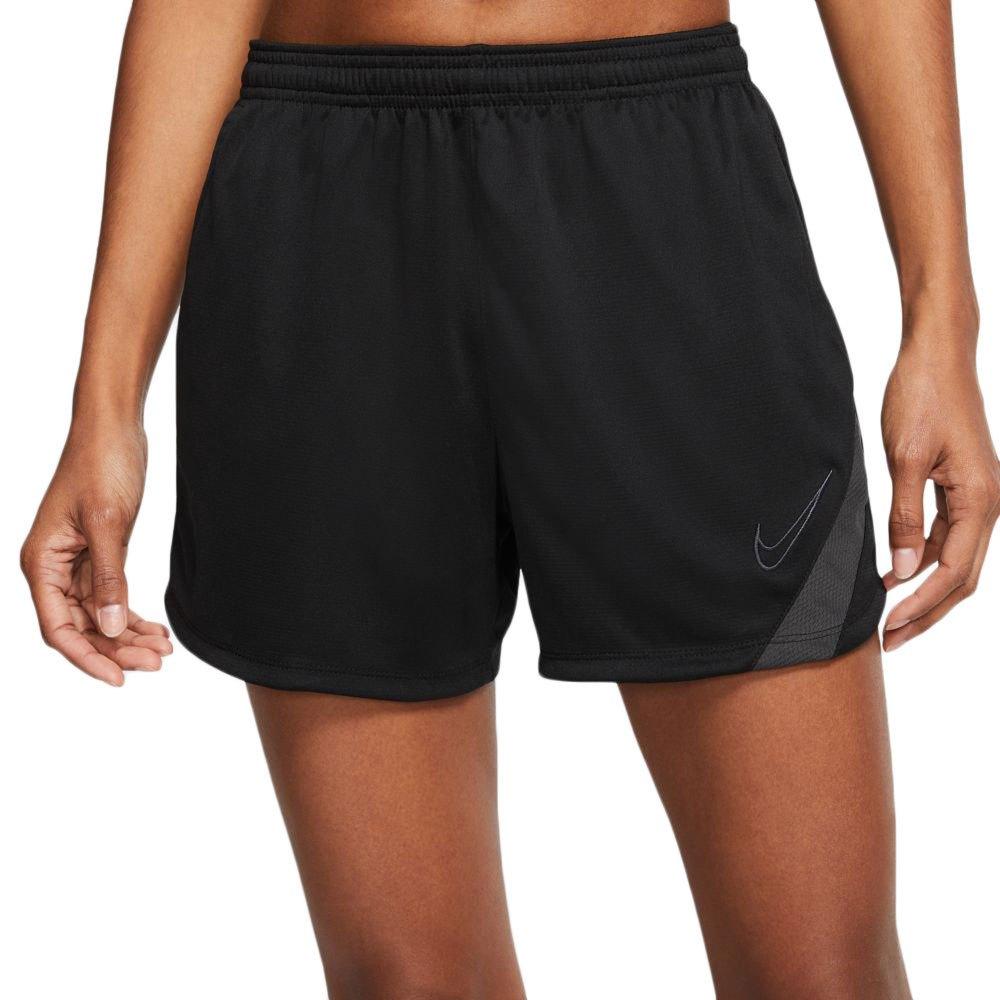 Nike Short Dri Fit Academy Pro L Black / Anthracite