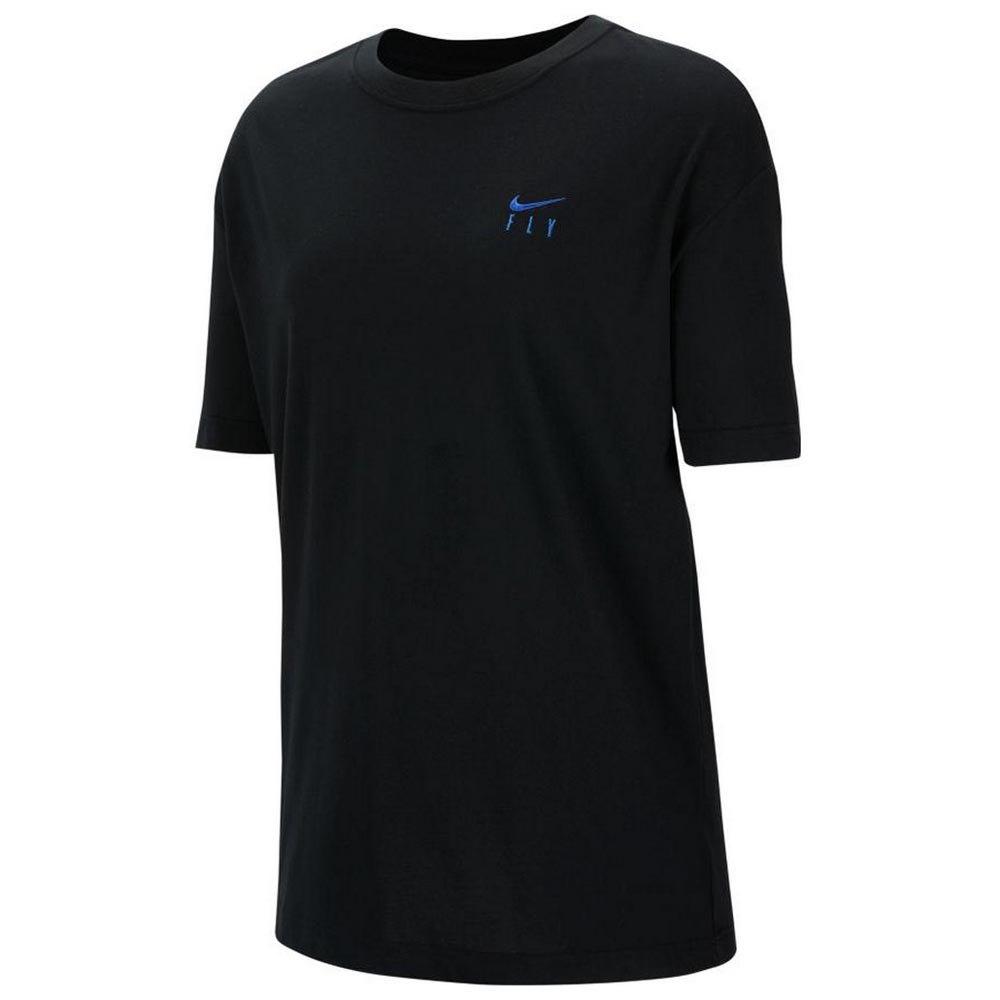 Nike Dri Fit Fly S Black
