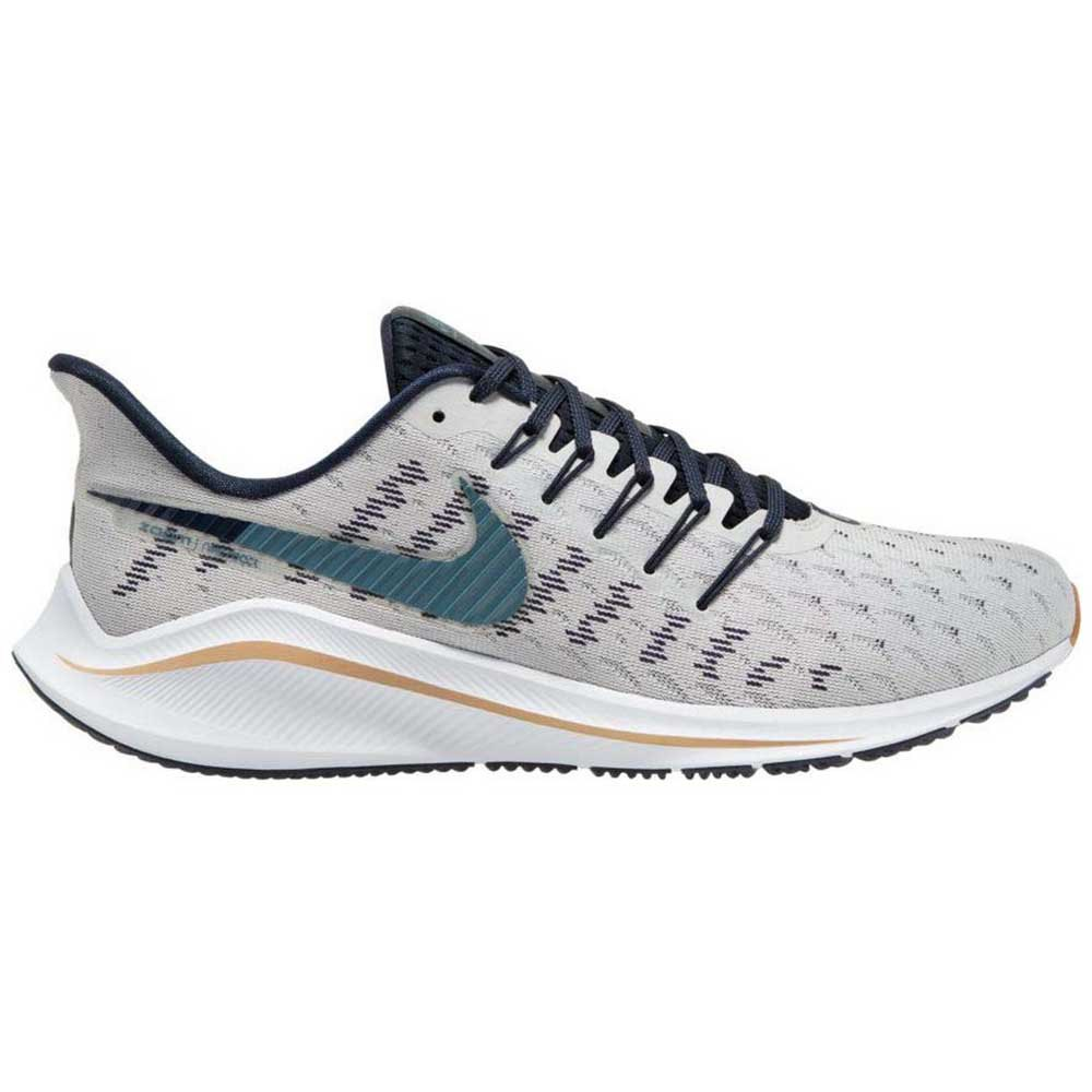 Nike Air Zoom Vomero 14 EU 46 Photon Dust / Ozone Blue / Obsidian / White