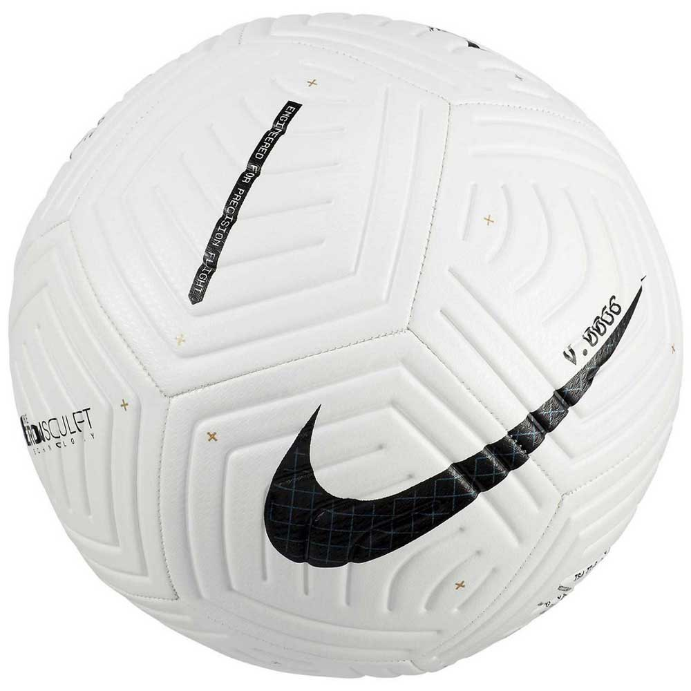 Nike Strike 3 White / Black