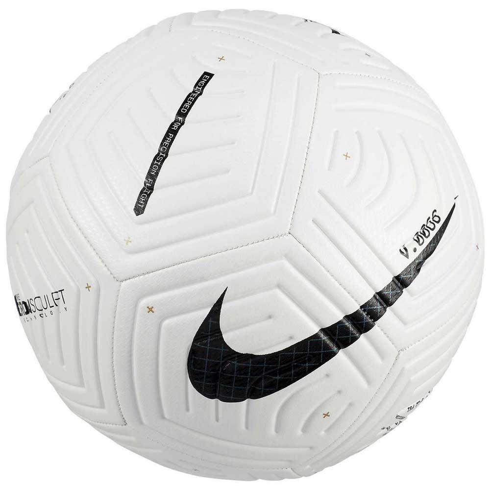 Nike Strike Football Ball 3 White / Black