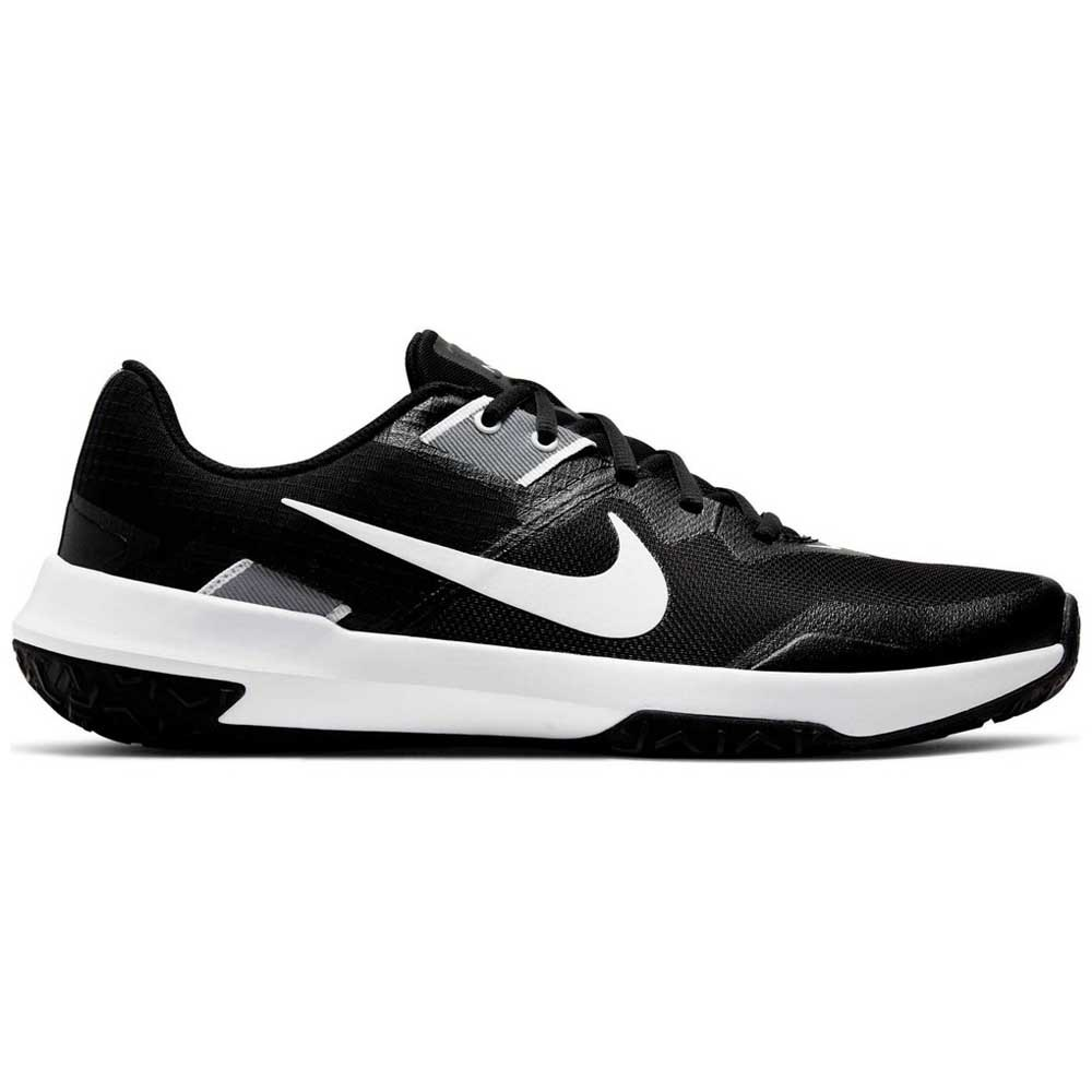 Nike Varsity Compete Tr 3 EU 43 Black / White / Smoke Grey