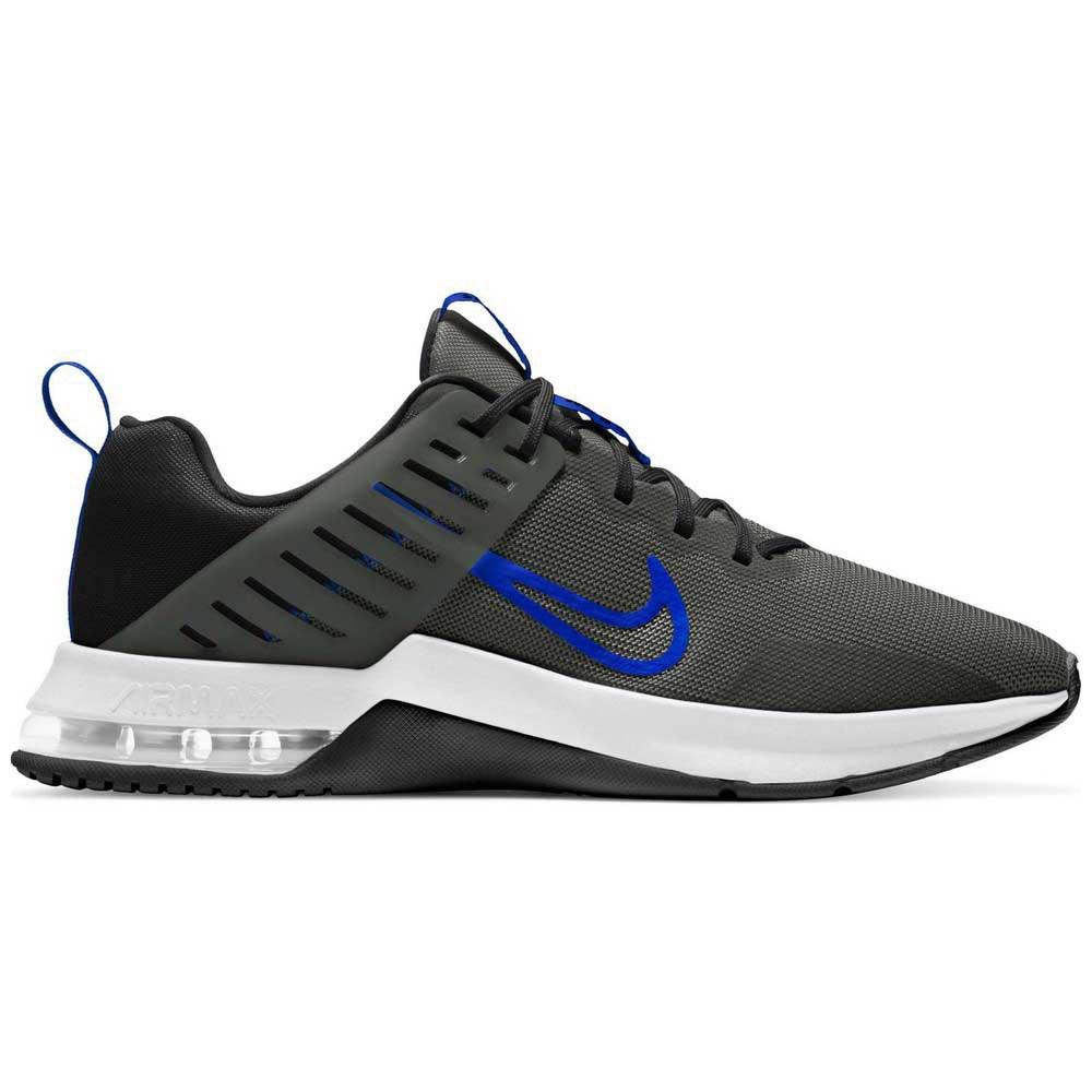 Nike Chaussures Air Max Alpha Tr 3 EU 43 Newsprint / Racer Blue / Black / White