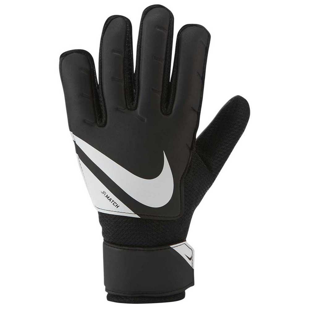 Nike Match Junior 3 Black / White