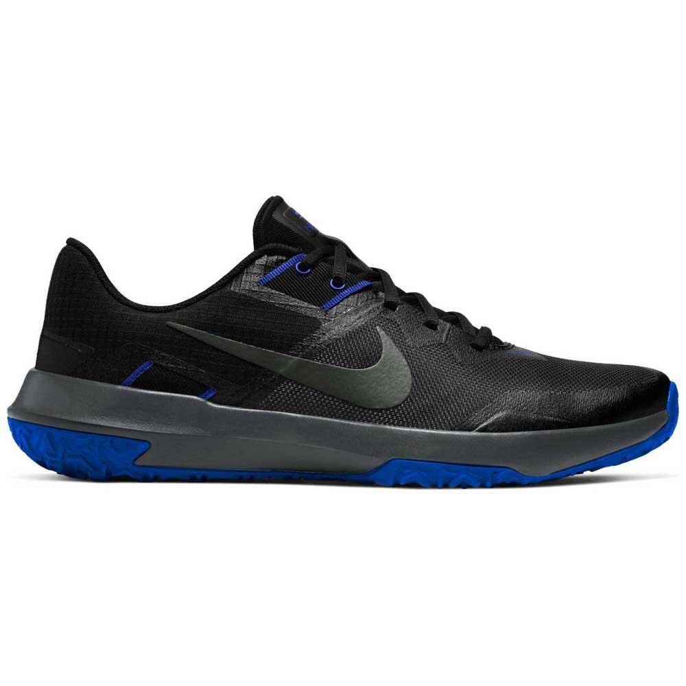 Nike Varsity Compete Tr 3 EU 47 1/2 Newsprint / Black / Racer Blue