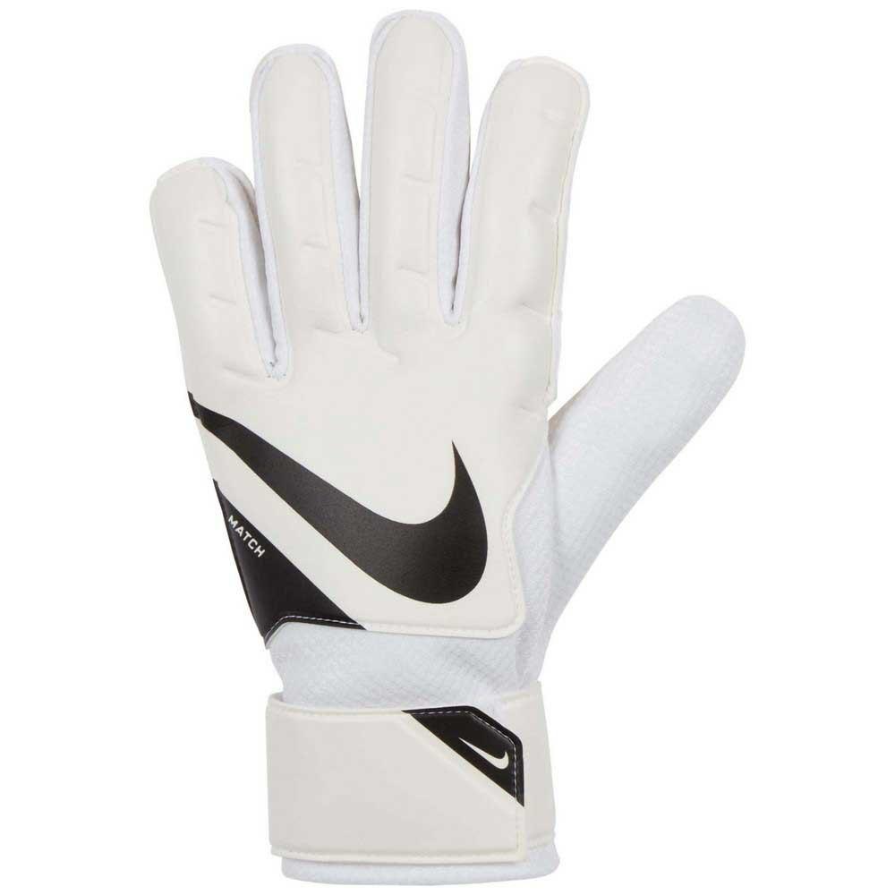 Nike Match 11 White / Black