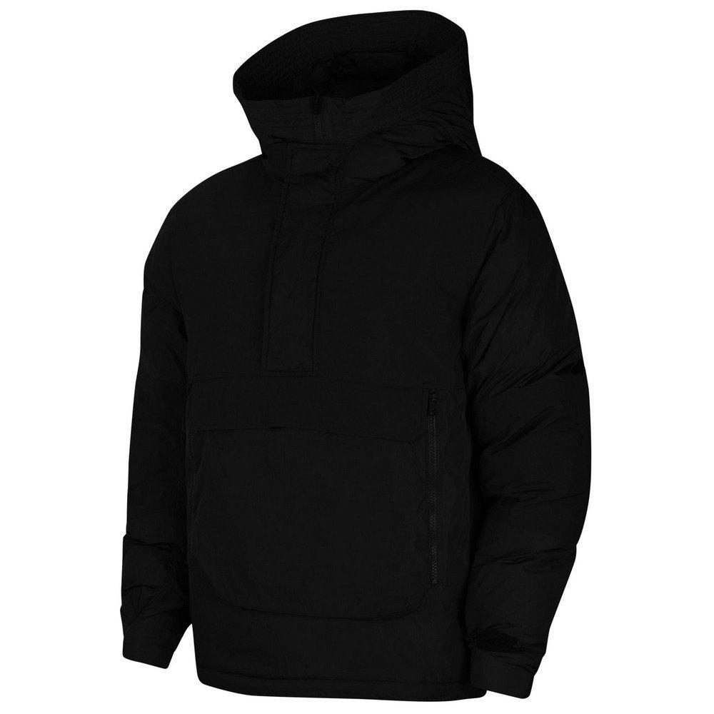 Nike Sportswear Synthetic Fill L Black / White