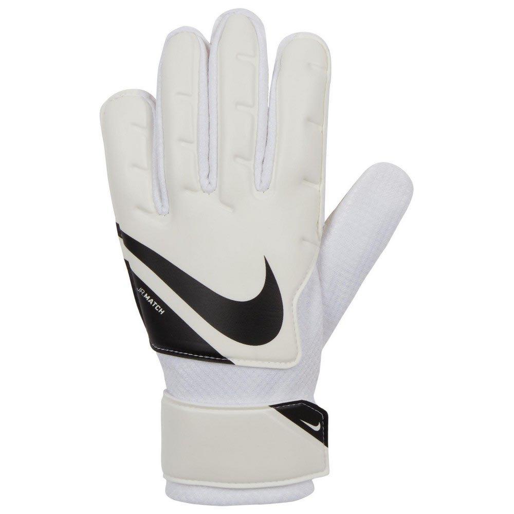 Nike Match Junior 3 White / Black