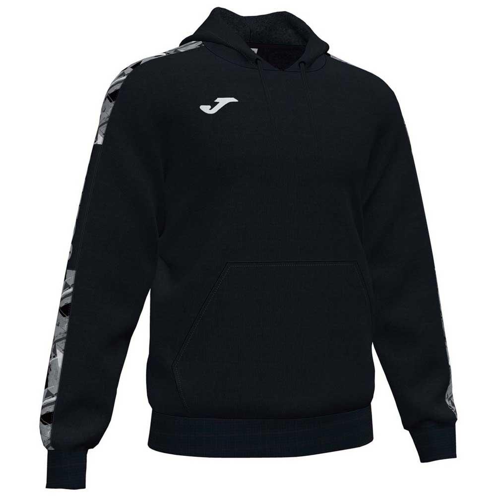 Joma Championship Vi S Black / Grey