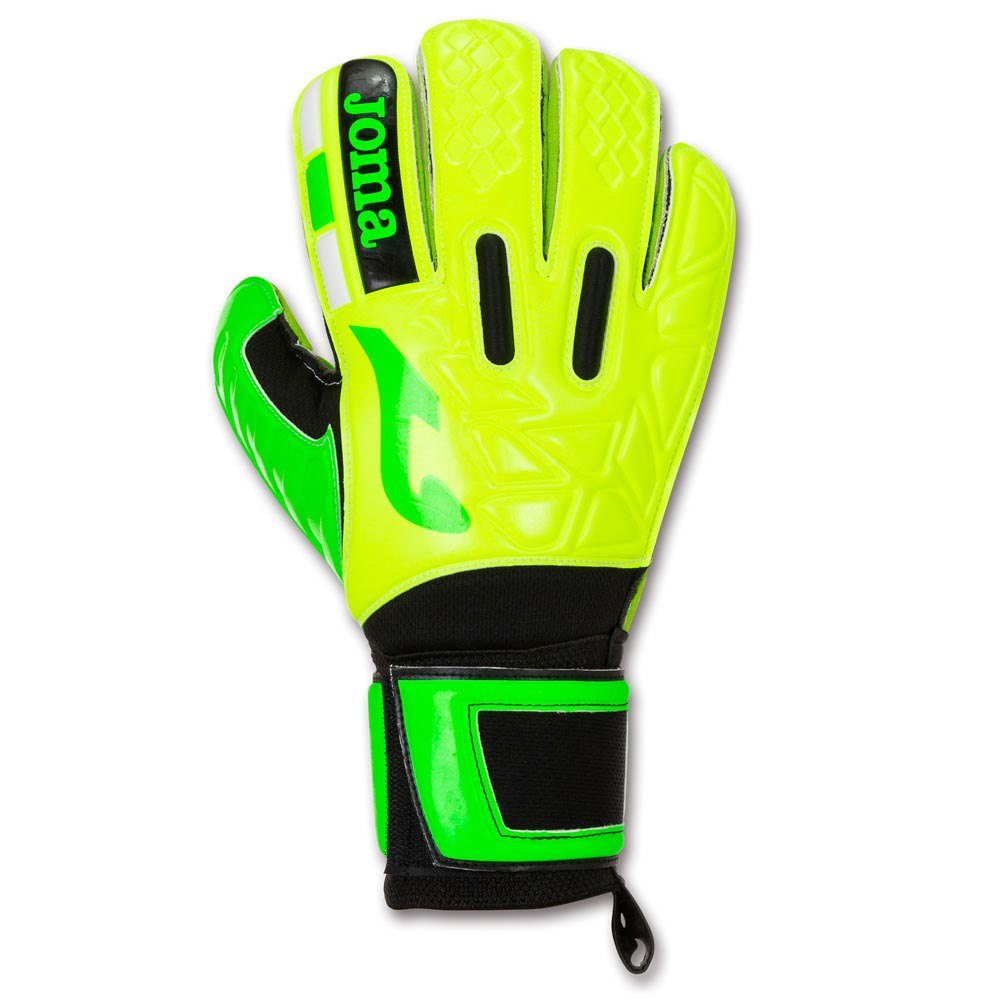 Joma Premier 20 11 Fluor Yellow - Fluor Green