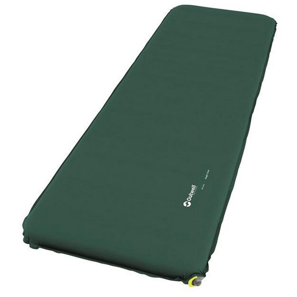Outwell Nirvana Single 7.5 Cm One Size Green